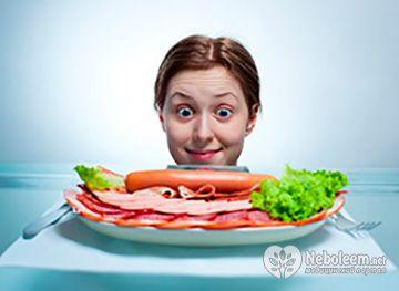 Значення м'яса в харчуванні, його користь і шкода для організму