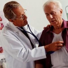 Визначення причини болю в грудній клітці
