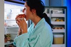 Боремося з нічним переїданням
