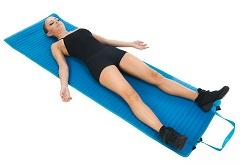 Релаксація - ефективний метод боротьби зі стресом