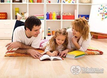 Значення сімейних традицій у вихованні дітей