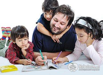 Цінність сімейного виховання дітей дошкільного віку