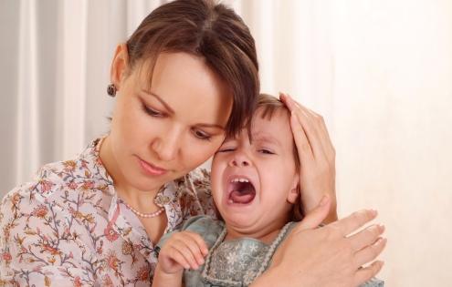 Дитячі капризи: витоки і методи боротьби