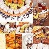 Вибираємо солодощі: корисні і шкідливі ласощі