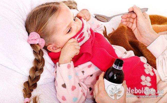 лікування краснухи