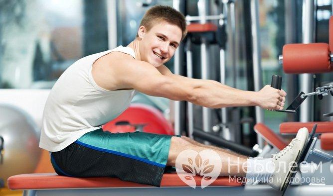 Щоб спина не боліла, необхідно зміцнювати м'язовий корсет