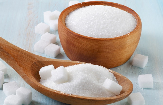 Продукти з тривалим терміном зберігання: цукор