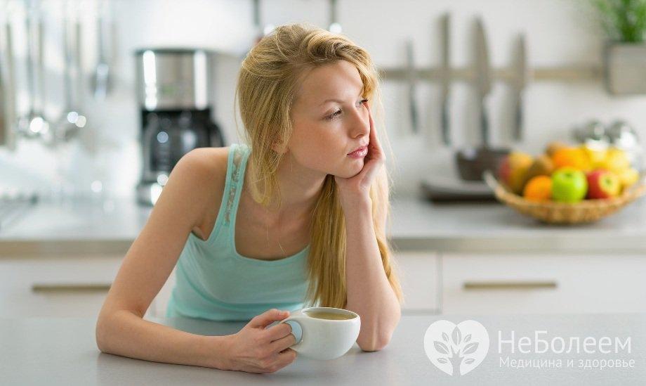 Що таке синдром хронічної втоми?